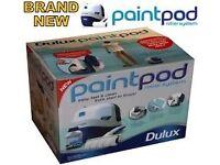 dulux paint pod NEW