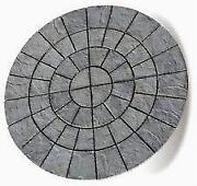 Circle Patio Kit