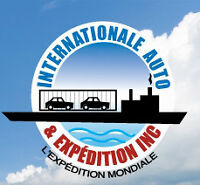 Administrator and Sales - Freight Forwarding