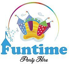 $199 Jumping castle & fun food machine hire! Limited time only Erskine Park Penrith Area Preview