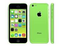 iPhone 5c like green