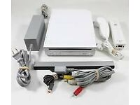 Nintendo Wii Console, Balance Board and 20 games