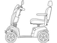 Looking for unwanted Mobility Scooter working or not