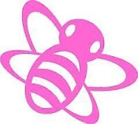Pink Bee Cleaning - New Clients Welcome!