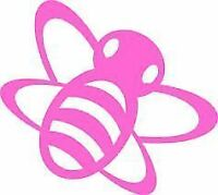 Pink Bee Cleaning - Book A Spring Cleaning