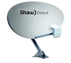 Shaw Direct Installations