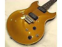 VOX SDC33 Goldtop