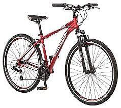 Adult bike or adult bmx