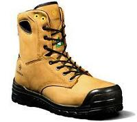 COME TRY THE LIGHTEST WORK BOOTS CSA APPROVED TODAY!!