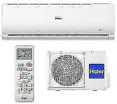 Investment Property owners Deal 2.6kw Haier Inverter Heat &Cool