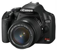 Canon T1i(500D) Digital camera