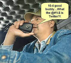 CB  GMRS  FRS radios