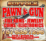 Suffolk Pawn and Gun