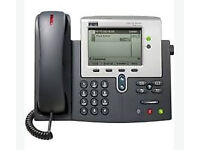 Cisco IP Phone 7941 X 6