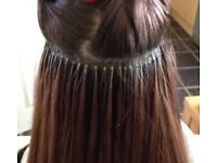 VERY CHEAP Mobile nano ring hair extentions!