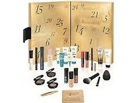 ladies make up boots calendar worth £169.00 if sold apart beautiful gift