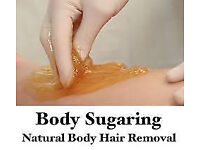Cheap Sugaring, Waxing (hot wax, strip), Hollywood bikini, Facials in West Ham