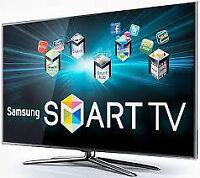 "AUBAINE TV Samsung 50"" 1080p LED Smart TV 24 MOIS GARANTIE"