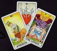 TAROT CARD READINGS - FOR YOUR HALLOWEEN PARTY