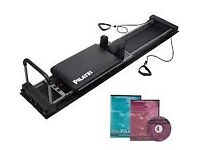 for sale aero pilates jp295 machineopened and set but.never been used