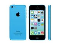 iPhone 5c 32GB O2, Giff Gaff and Tesco Networks No faults - Any test welcome!