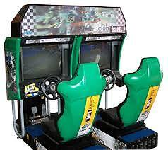 DRIVING GAMES - SINGLE & TWINS AVAILABLE & MUCH MORE Kingston Kingston Area image 9