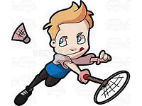 Badminton Group looking for more players - Mondays 5:30 til 7:00