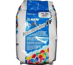 Mapei White 100 Keracolor FF 5 Kg Wall and Floor Grout