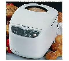 Regal Kitchen Pro Collection Bread Maker Recipes