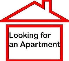 Looking for 2 bedroom apartment (south area)