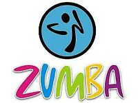*Weekend ZUMBA Dance Fitness Classes In Bristol*