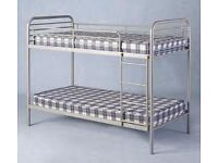 BUNK BED BRAND NEW BOXED INC FIXING KIT AND INSRCTIONS 99 ONLY CAN BRING FREE GTR MANCHESTER
