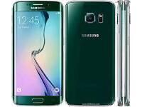 Samsung Galaxy S6 Edge - 64gb Black