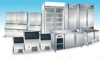 NEW OR USED RESTAURANT AND REFRIGERATION EQUIPMENT