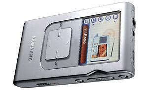 Lecteur MP3 Samsung Yh-925 - 20 Go