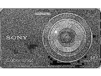 Sony DSC-W360 14.1 Mega Pixel W Series 4x Optical Zoom Cyber-shot (Black)
