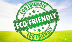ECO FRIENDLY COMMERCIAL CLEANING