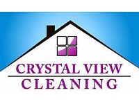 CRYSTAL VIEW CLEANING LTD, CARPET & UPHOLSTERY CLEANING, END OF TENANCY CLEANING, OFFICE CLEANING
