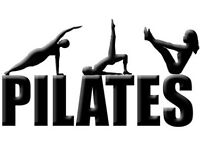Pilates and Aerial Pilates Sessions