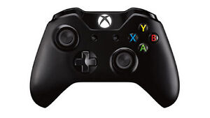 Looking for X Box One controller