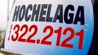 Taxi Hochelaga à louer shift de jour et nuit