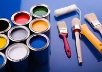Affordable paintrers