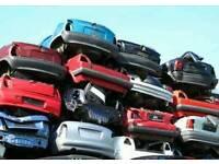 Free cars wanted.scrap cars etc