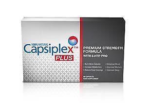 capsiplex canada