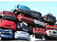 Scrap my car in Birmingham for the top price