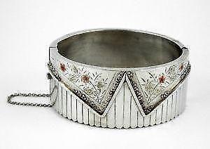 Vintage Art Deco Bracelets