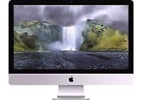 IMAC 27 5K RETINA LATE 2015 FULLY EQUIPPED APPLE CARE