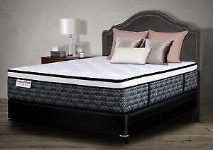 """54"""" (Double) Kingsdown 'Knoxville' - Mattress Only"""