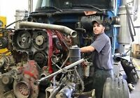 310T Truck and Coach Technician Required