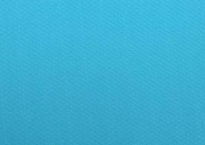 New aqua polyester / Spandex knit fabric 4 m x 60 in/150 cm